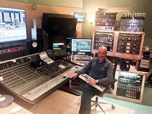 Marco Borsatti Sound Engineer on SoundBetter