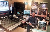 Photo of Marco Borsatti Sound Engineer