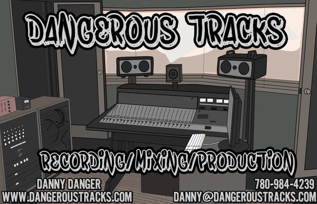 Dangerous Tracks on SoundBetter