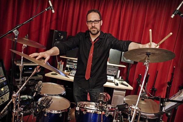 Dylan Wissing on SoundBetter