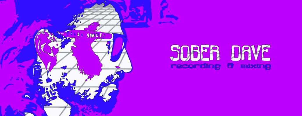 Sober Dave on SoundBetter