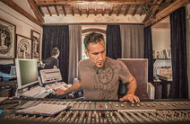 Photo of Mike3rd @ Prosdocimi Recording