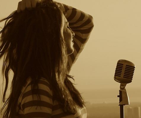 Briana N. on SoundBetter