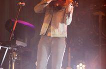 Photo of Luke Moller
