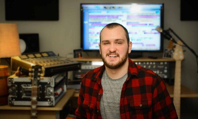 Landon Hook on SoundBetter