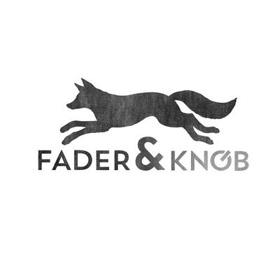 Fader&Knob on SoundBetter