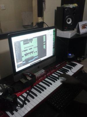 RighflowMusic0727218522watsapp on SoundBetter
