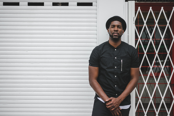 NvrMT (Marcus Terrell) on SoundBetter