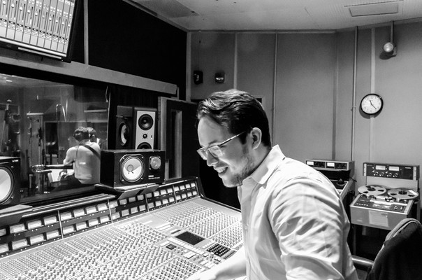 Fernando Gamas on SoundBetter