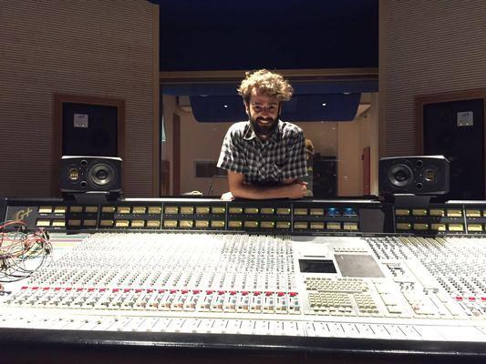 Flavio Laconi on SoundBetter