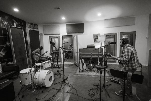 Oranjudio Recording on SoundBetter