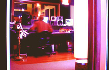 Photo of b side audio