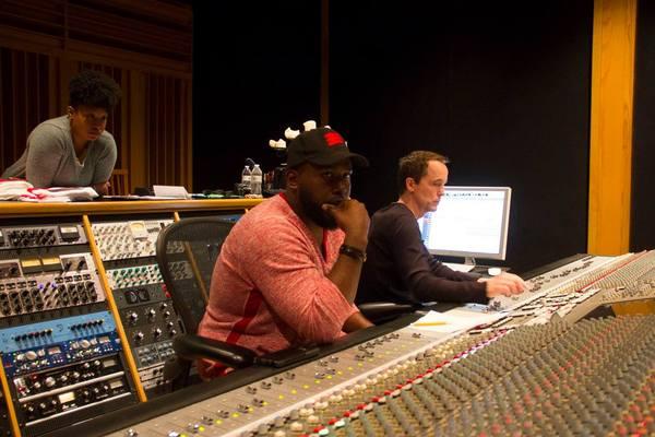 Chris Adams on SoundBetter