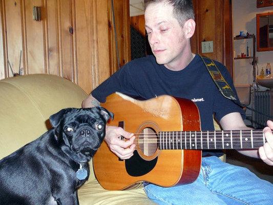 Paul Abbott on SoundBetter