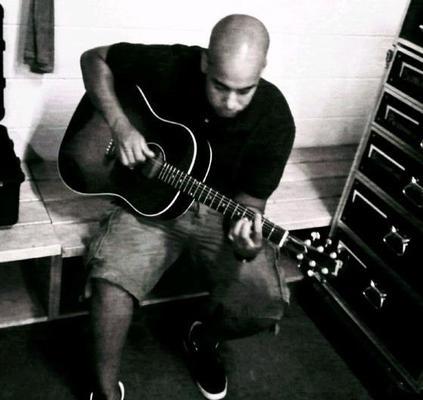 Anthony M. Jones on SoundBetter
