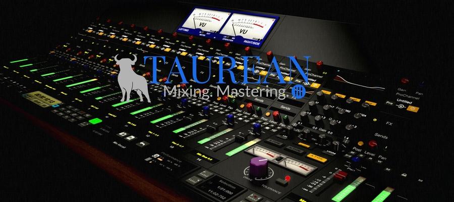 Taurean Mixing on SoundBetter