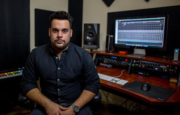 Jahan Gonzalez on SoundBetter