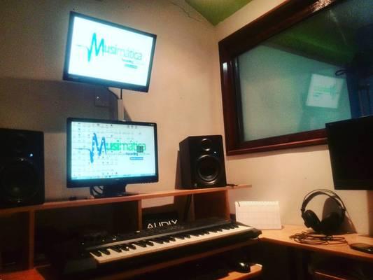 Edwin Villarroel on SoundBetter