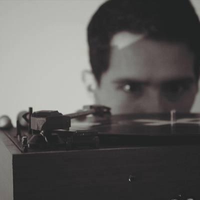 Felipe Arévalo on SoundBetter