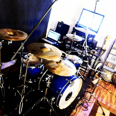 Chadsdrums on SoundBetter