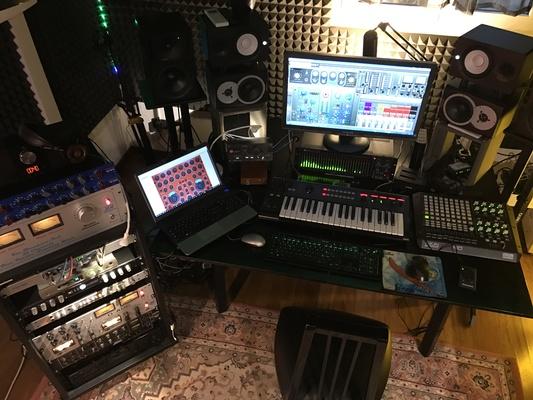 Carl Fath on SoundBetter