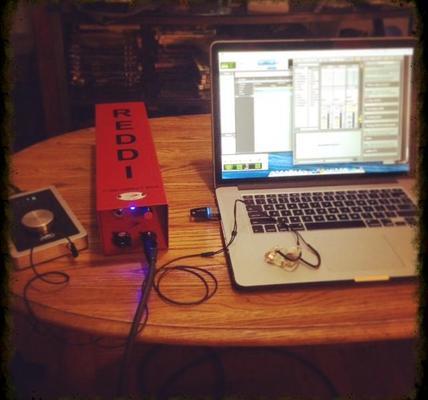 Joseph Wallace on SoundBetter