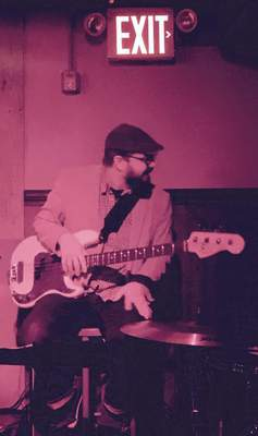 Benjamin Wright on SoundBetter