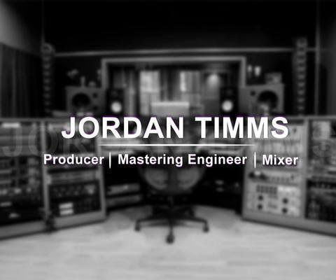 Timms Production on SoundBetter