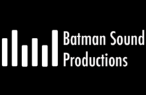Photo of Batman Sound Productions