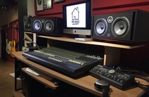 Photo of Free House Studios