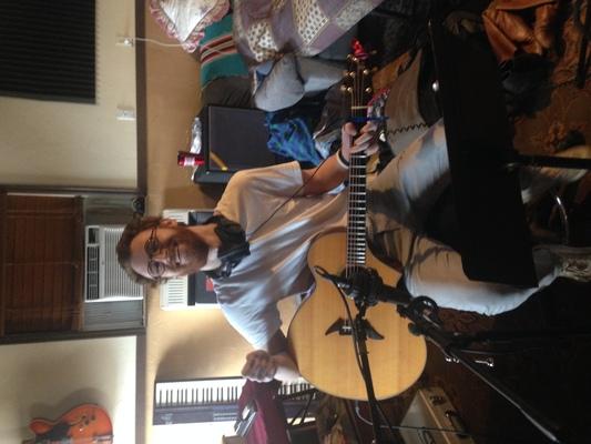 Acoustic Ranch RecordingStudio on SoundBetter
