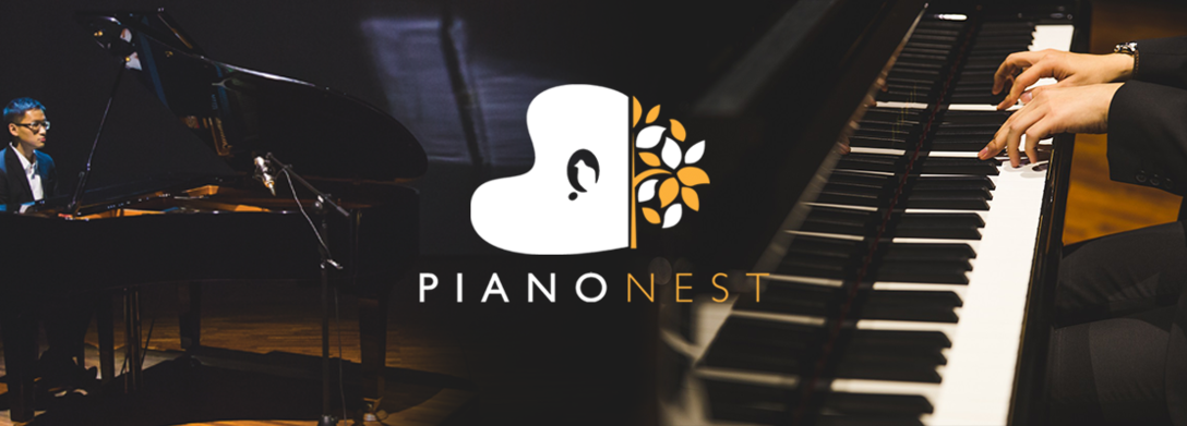 PianoNest on SoundBetter