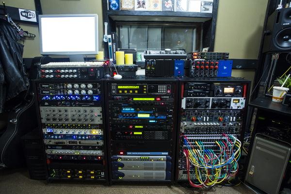 Everest Media on SoundBetter