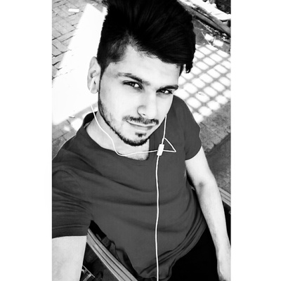 Aizaz Hussain on SoundBetter
