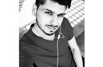 Photo of Aizaz Hussain