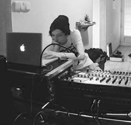 Tomas Lobb on SoundBetter