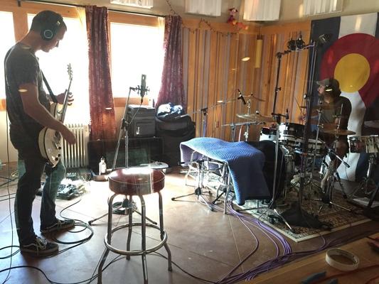 Brad Smalling on SoundBetter