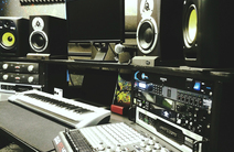 Photo of Union Recording Studio