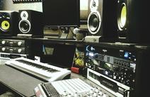 Photo of Union Recording Studio