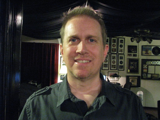 Tim Dolbear, Eclectica Studios on SoundBetter
