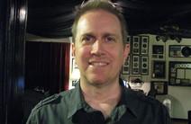 Photo of Tim Dolbear, Eclectica Studios