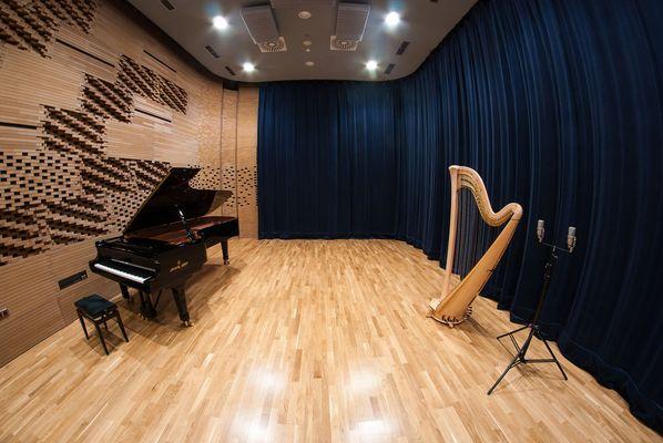 Orlí Street Theater Rec Studio on SoundBetter
