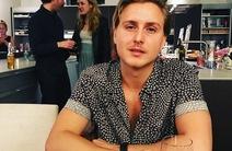 Photo of Gabriel Brandes