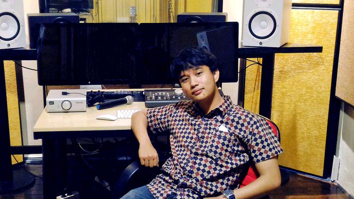 Fajar La Tibo Sani on SoundBetter