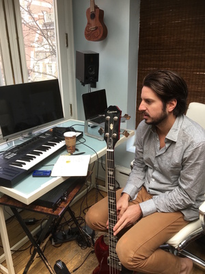 Neill MacCallum on SoundBetter