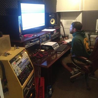Steve Pollhammer on SoundBetter