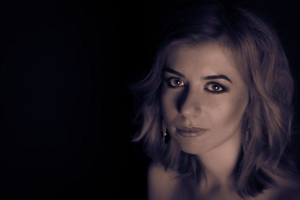 Olga Eremeevskaya on SoundBetter