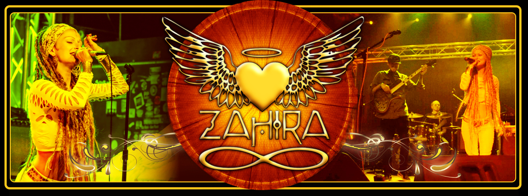 Zahira on SoundBetter