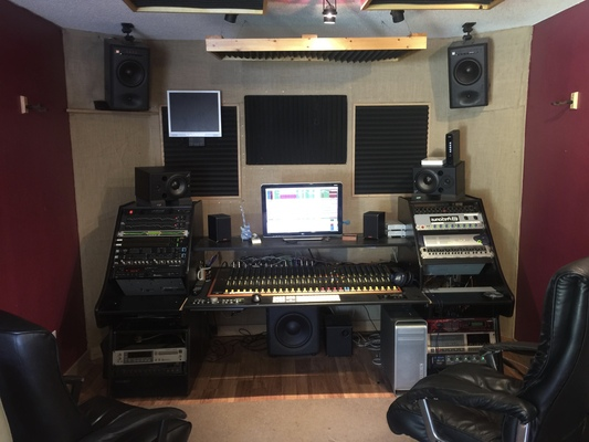 QVS Studio on SoundBetter