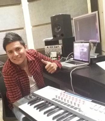Julian David Rodriguez on SoundBetter